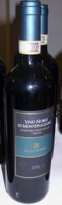 2010 La Ciarliana Vino di Nobile Montepulciano