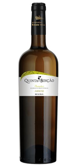2012 Quinta Do Boicão Reserva White Arinto Portuguese White Wine