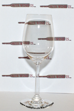Website tasting glass
