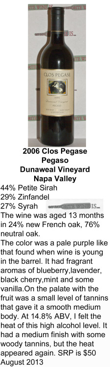 2006 Clos Pegase Pegaso for WEB
