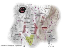 Argentina-Map-La-Rioja-Cuyo