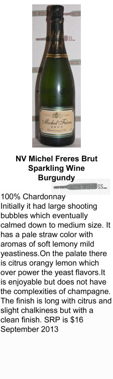 NV Michel Freres Brut for WEB