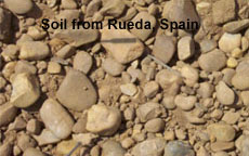 Rueda Soils