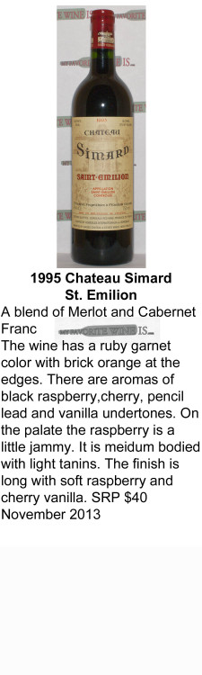 1995 Chateau Simard for WEB