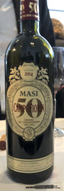 2014 Masi Campofiorin