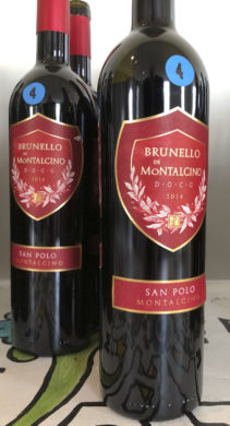 2014 San Polo Brunello