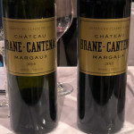 2015 Brane Cantenac Tasted by LadyElenaCaviar.com