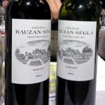 2015 Rauzan Segla Tasted by LadyElenaCaviar.com
