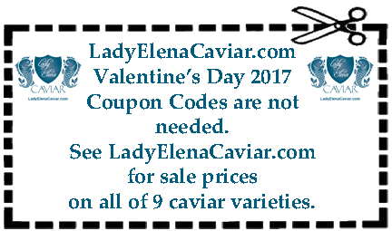 Caviar coupon code