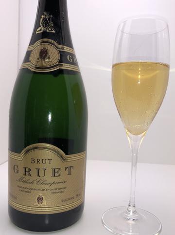 Gruet Sparkling Wine Brut Ages